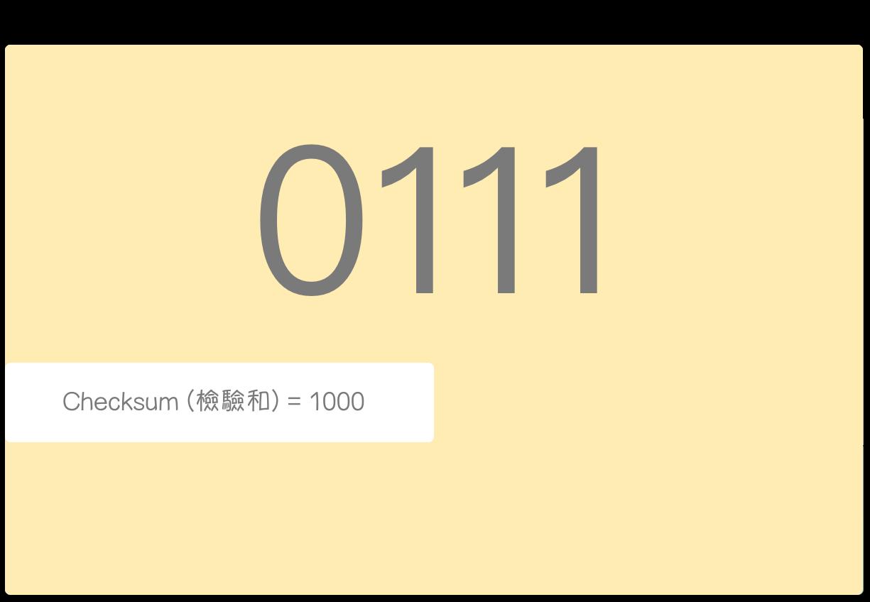 checksum-ex-1