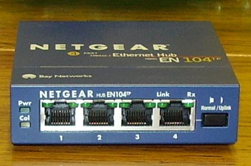 ethernet-hub